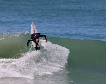 Archy in San Clemente