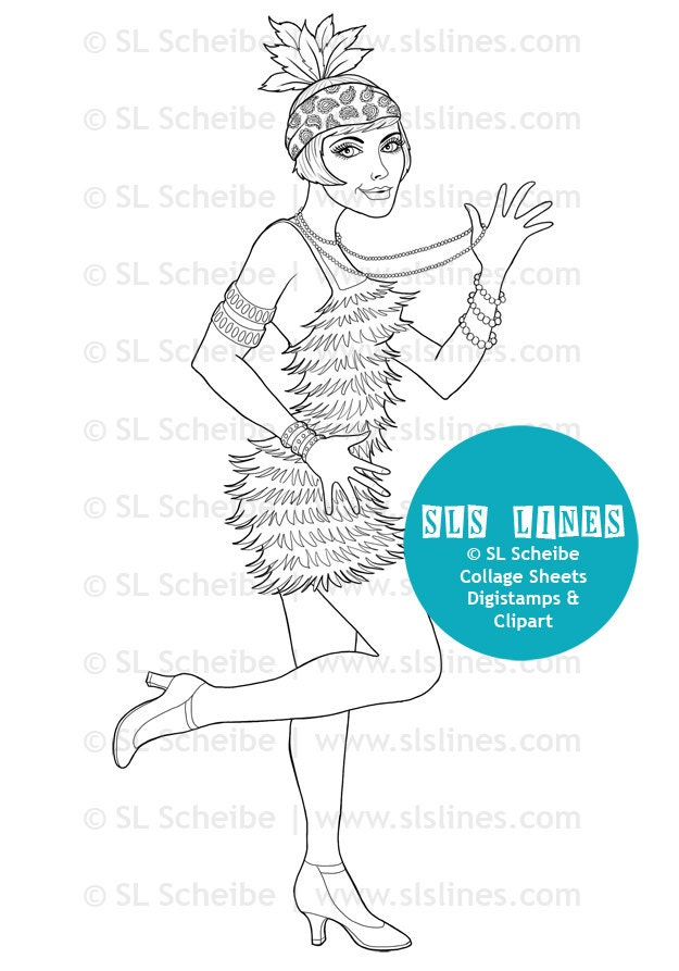 Contemporáneo Irlandés Vestido De Baile Para Colorear Elaboración ...
