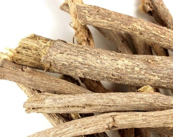 Licorice Root Sticks - Certified Organic