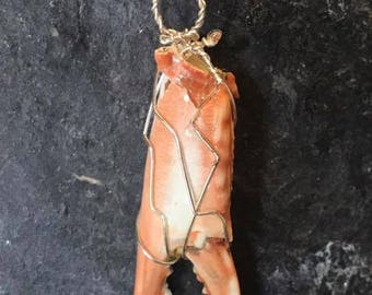 Crab Claw Zig-Zag
