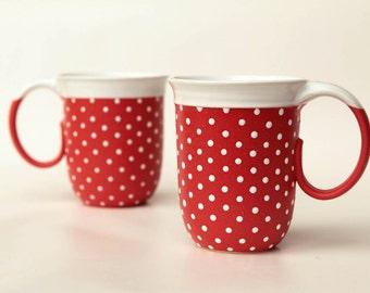 "Mug ""Amanita"""