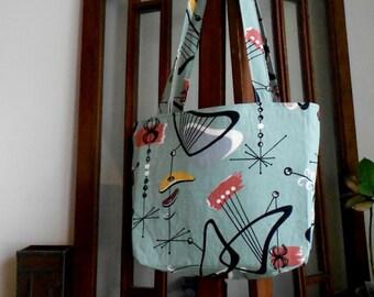 Mid-Century Modern Handbag