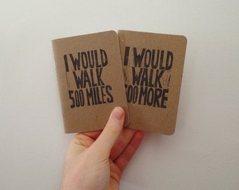 Wedding vow book, Keepsake, Booklet, Romantic gifts for him, Small notebook, Long distance relationship gifts, Love gifts, Cute notebooks