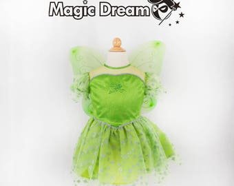 Tinkerbell Costume for Kids