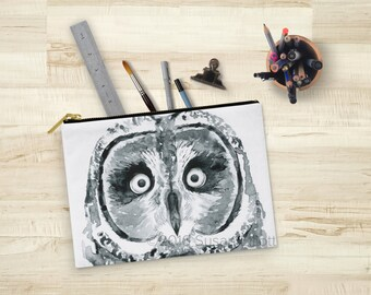 Hootie the Owl Studio Pouch