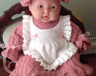 Baby Doll  with choice of outfits