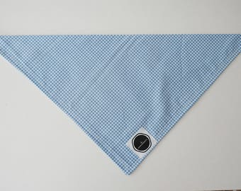 Gingham Goals Bandana