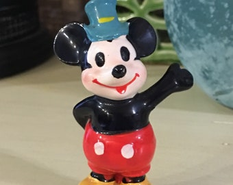Walt Disney Mickey Mouse Christmas Ornament