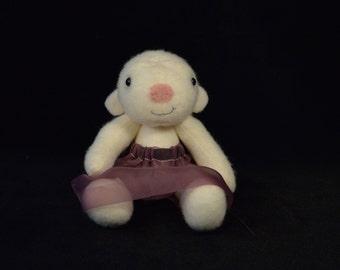 Kunstenaar teddybeer   OOAK   Niamh