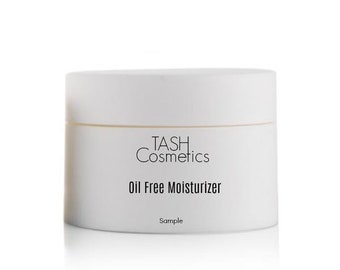 Oil Free Moisturizer-Sample