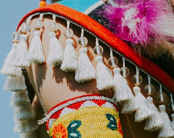 Native American Pow Wow V, Native American, tradition, colorful