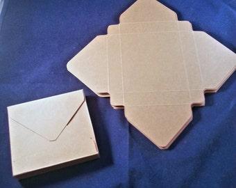 Handmade box - gift, order, bijoux