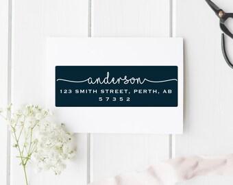 Custom Return Address Labels, Custom Color Labels, Custom Return Address Labels,  Wedding Address Labels, Invitation Seal, Address Labels