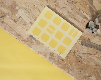 Handmade notebook | Barcelona design