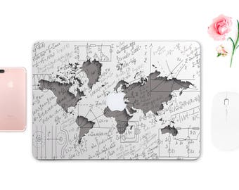 Macbook retina 13 etsy macbook map sticker decal macbook air 13 apple protective full cover decal macbook pro retina 15 gumiabroncs Gallery