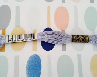 Cotton embroidery FLOSS DMC - 159 colors