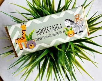 Animal Wrapper - 36 count