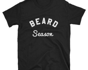 Beard Season T Shirt