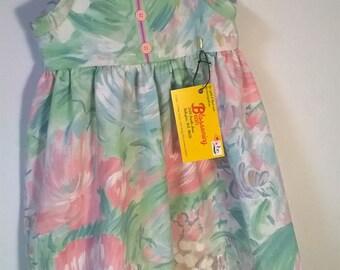 Spumoni  Dress