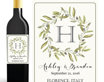 Wedding Wine Labels Wedding Wine Bottle Labels Photo Wine