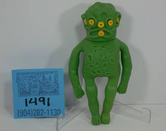 1980's O.I.Industries Ooze it Monster