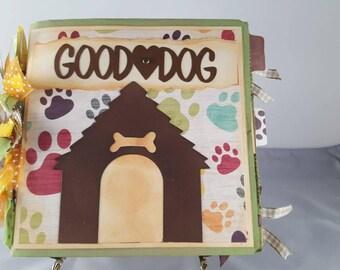 Dog Paperbag album