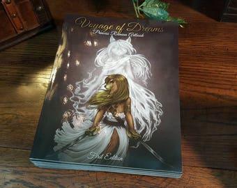 Voyage of Dreams: Artbook of Princess Reimina