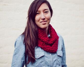 Mini Kettenhemd-Schal (Wählen Sie Ihre Farbe)