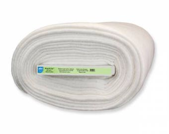 Wrap n Zap Cotton Batting from Pellon,  100% Natural Cotton Batting, Safe for Microwave Use