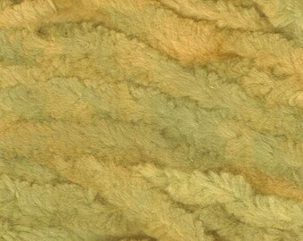 "Lady Dot 100% Cotton 1/4"" Chenille Trim - Alge - 3 Yards"