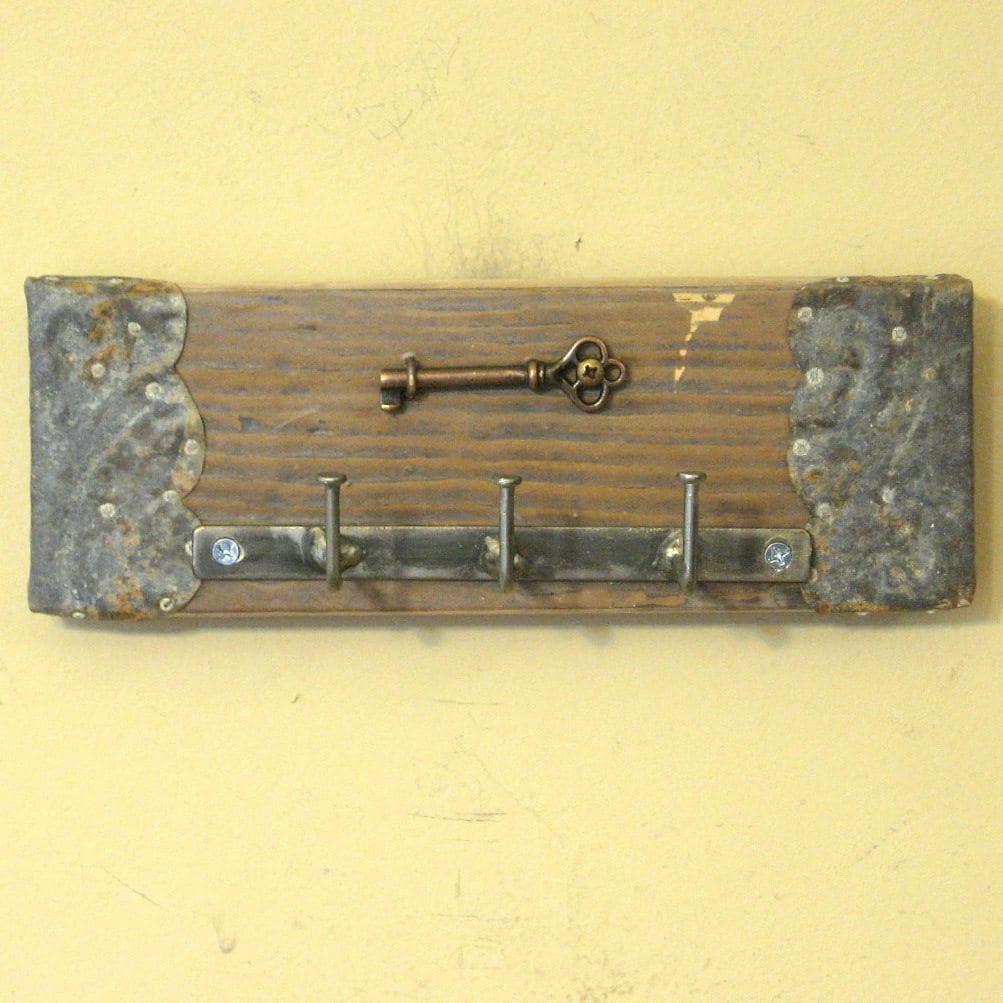 Exelent Skeleton Key Wall Decor Elaboration - Gallery Wall Art ...