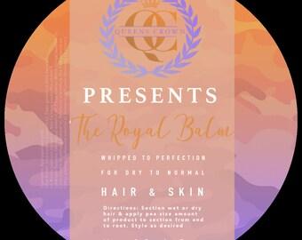 The Royal Balm