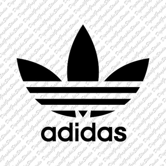 70% off, Adidas Logo Clipart, Adidas Logo Vector, Adidas ...