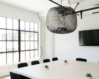 Modern Chandelier Lighting Farmhouse Light Living Room