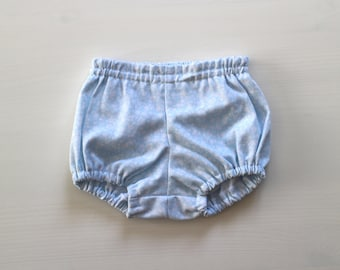 Fabric diaper cover