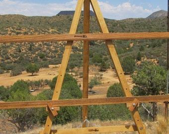 "5 ft x 15"" Modular Adjustable Rectangle Loom"