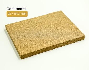 Awl Stand Cork Board Pin Board LeatherMob Leathercraft Leather Craft Tool