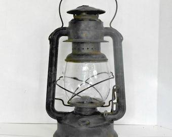 Small Letters Dietz Lantern,Dietz D Lite No 2 Lantern,Dietz Lantern,Dietz Kerosene Lantern,NO2 DLite Lantern,DLite Lantern,Dietz No2 Lantern