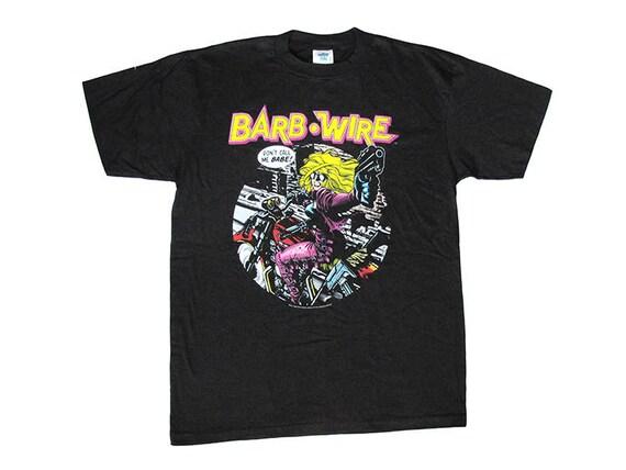 Vintage Batman Returns Michael Keaton Neon Black T-Shirt X-Large Movie Promo 90s Tim Burton DC Comics G1WXPl6