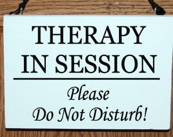 In Session Door Signs Kleobeachfixco - In session door hanger template