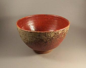 rice bowl by steve booton ceramics