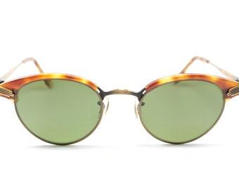Oliver Peoples Katherine vintage cat eye eyeglasses