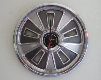 1966 Ford Mustang Radkappe Uhr - Element 2625