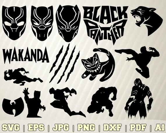 Free Black Panther Clipart Download Free Clip Art Free – Dibujos