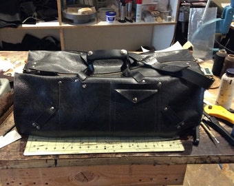 Overnight/Weekend Duffle Bag