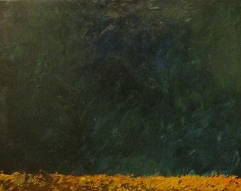 Thunderstorm - ORIGINAL Oil on Canvas