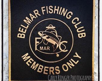Shore - Belmar Fishing Club (2 choices)