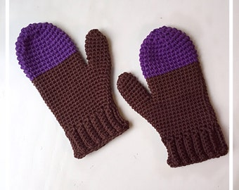 Mittens, Crochet Mittens, Cotton Mittens, Crochet Cotton Mittens, Handmade Mittens, Toddler Mittens, Child Mittens, Adult Mittens,