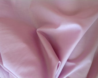 High quality cotton lawn dyed in Japan. lavender no24