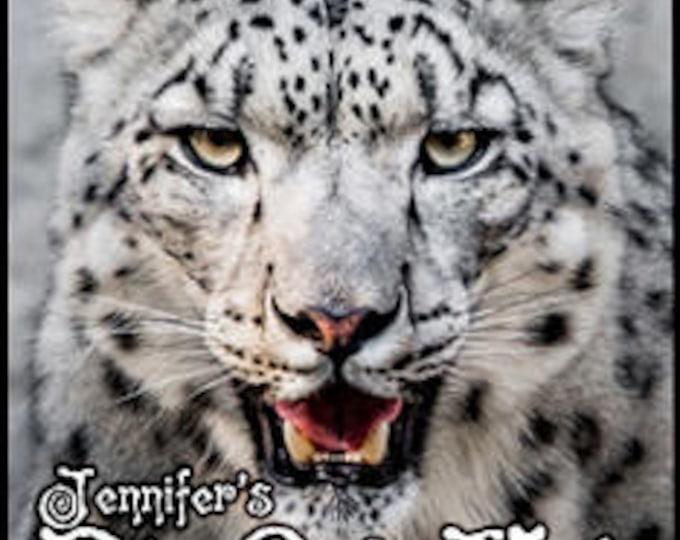 Jennifer's Big Cat Mojo - Private Edition - Handcrafted Perfume - Love Potion Magickal Perfumerie